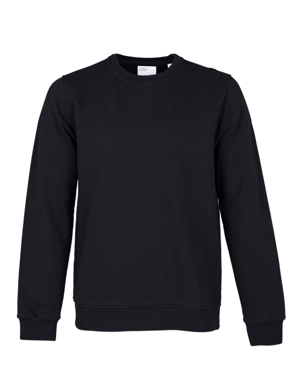 Sweat-shirt-noir