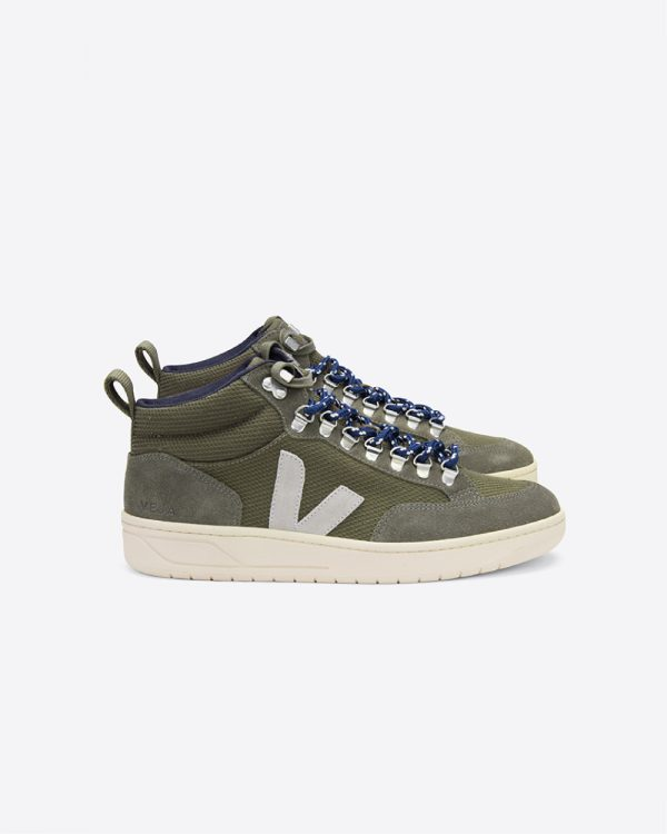 RORAIMA-B-MESH-OLIVE_OXFORD-GREY_BUTTER-SOLE_lateral